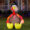 Outdoor Inflatable 3' Turkey